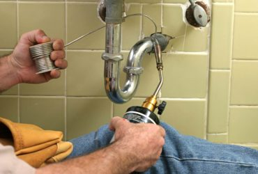 5 Common Sink Plumbing Problems