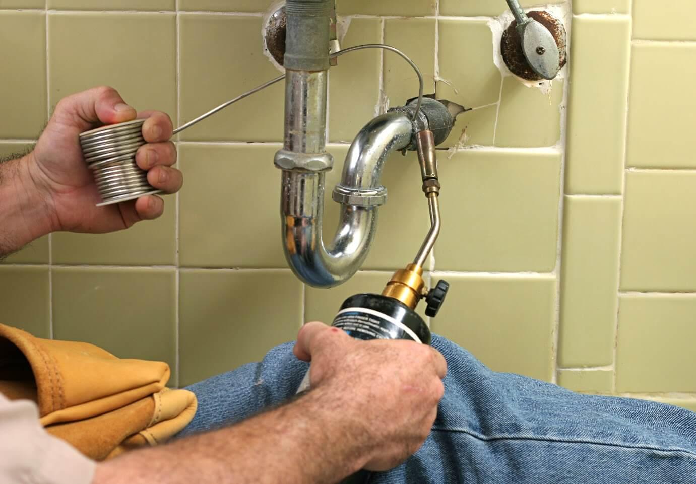 5 Common Sink Plumbing Problems