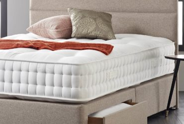 6 Common Types of Mattresses