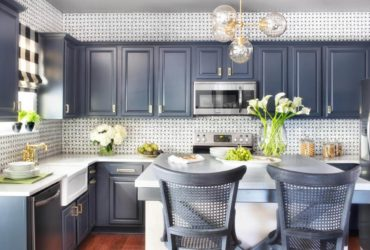 Important Tips for Painting Kitchen Cabinets