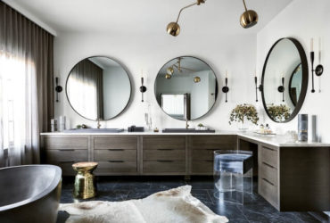 bathroomHow to have a designer's dream bathroom