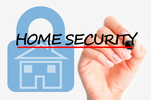 Important For Home Security