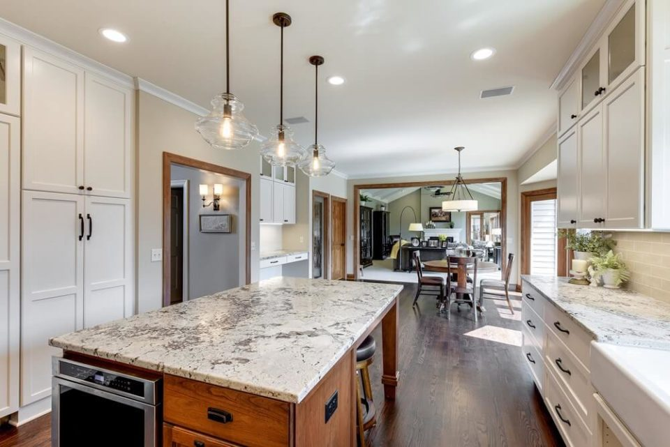 Pros and Cons of 4 Most Popular Countertop Materials