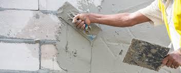 Types of plaster