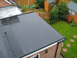 Types of roofing membranes